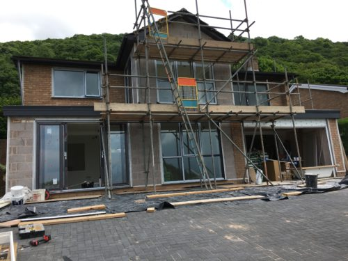 Refurbishment North Wales Image