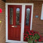 Composite Door Image