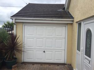 Garage Conversion image